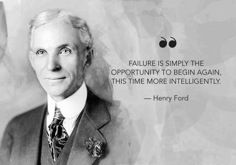 Henry Ford creates a vision for the future – Genius Biographies